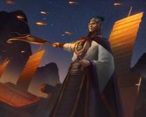 Zhou Yu in Three Kingdoms Redux