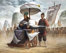 Zhuge Liang in Three Kingdoms Redux